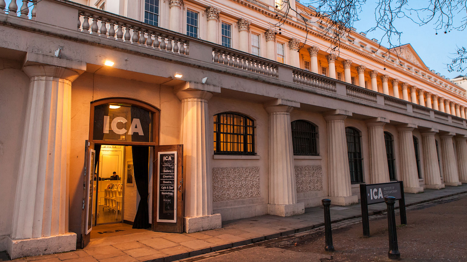 Rochelle Canteen to open at The ICA