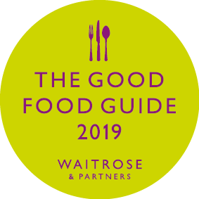 Rochelle Canteen & Rochelle ICA in 2019 Good Food Guide